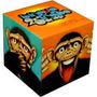 Língua De Trapo Box 25 Anos 07cds+01dvd+book Raríssimo!!!