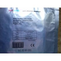 Membrana Criolipolise Tamanho 34cm X 46cm Kit C\luvas Vinil