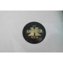 Protetor Eros Hammer 4.0k