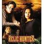 Caçadora De Relíquias - Relic Hunter -série Completa Dublada