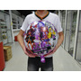 Kit Monster High 30 Balão Festa-decoração Festa Monster High