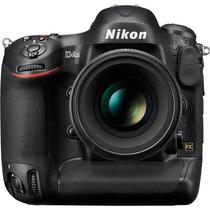Nikon D4s Dslr Camera 16.2mp Fx-format Cmos Sensor