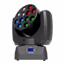 Moving Head Legend 412 Chauvet P R O M O Ç Ã O Leds Rgbw