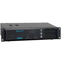 Amplificador Oneal Op1600 Potencia 110w Rms 4 Ohms