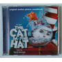 Cd Original The Cat In The Hat Trilha Sonora