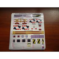 Estrela Ferrorama Adesivo Xp-600 E Xp-1500 / Xp-400 Xp-1400