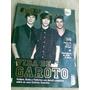 Revista Capricho - Vida De Garoto - Caique, Dudu E Federico
