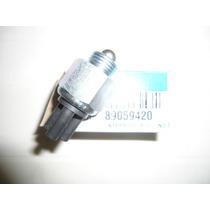 Valvula Tracão 4x4 S10 Interruptor Pneumatico 4x4 89059420