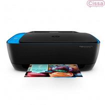 Impressora Multifuncinal Hp Ultra 4729 - L8l91a Copiadora