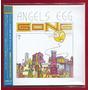 Gong Angel's Egg Mini Lp Cd Japonês