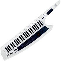 Teclado Sintetizador Roland Ax Synth Keytar Branco !!!