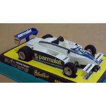 Decalques Brabham Bt49 Parmalat Piquet Autorama Estrela