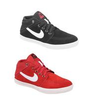 Tênis Nike Suketo Mid Leather Pronta Entrega Caixa Original