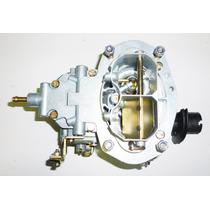 Carburador Opala 4cc Solex Duplo