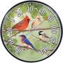 Termômetro Pássaros Canoros 01781a2