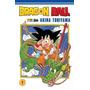 Coleção Mangá Dragon Ball 1 Ao 36 - Panini - Português Novo