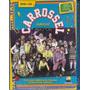 Dvd+cd Carrossel Especial Astros Grátis 12 Tatuagens