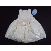 Vestido Infantil American Princess Original - 3 Anos