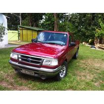 Ranger Stx 1996 Americana