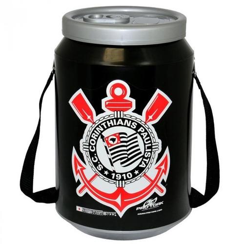Cooler Térmico Pro Tork Corinthians ( col - cori - 02 ) Un Rs1