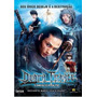 Dvd - Death Trance O Samurai Do Apocalipse - Original Novo