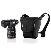 Bolsa Case Alhva Promo 1 P/ Maquina Fotografica Sony Canon