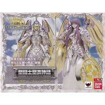 Cloth Myth Athena Cavaleiros Do Zodiaco - Saint Seiya