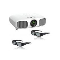 Projetor Epson 3020 Home Cinema 3d C/2
