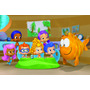 Painel Decorativo Festa Infantil Bubble Guppies (mod3)