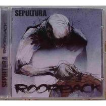 Cd Sepultura Roorback