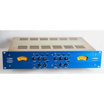 Hot Sound Vt4000/2 Preamp Valvulado P/ Microfone 4 Canais A