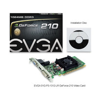 Placa De Vídeo Nvidia Geforce Gt210 Ddr3