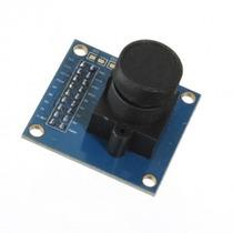Câmera Vga Ov7670 + Código Arduino Pic Avr A Pronta Entrega