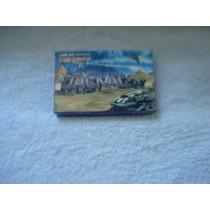 Jogo De Game Boy Advance Jackal