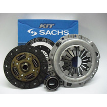 Kit Embreagem Honda Fit 1.4 80cv Original Sachs 6364