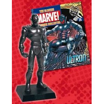 Miniatura Marvel Ultron Eaglemoss