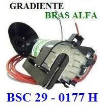Bsc29-0177h - Bsc29 0177h - Fly Back Gradiente - Bras Alfa