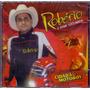 Cd Robério E Seus Teclados - Cidadão Motoboy - Novo***