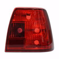 Lanterna Traseira Monza Tubarão 91 92 96 Modelo Red Direito