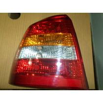 Lanterna Traseira Lado Esquerdo Astra 98