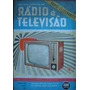Revista Monitor De Radio E Tv. No. 206 Junho De 1965