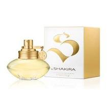 Perfume S By Shakira Fem.eau De Toilette 80 Ml