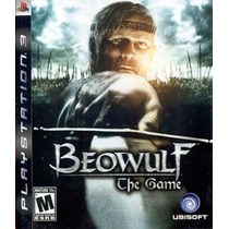 Jogo Semi Novo Beowulf: The Game Para Playstation 3