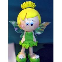 Boneca 3d Eva Tinker Bell