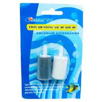 Resun Pedra Porosa Com 02 Asc-09 Asw-09