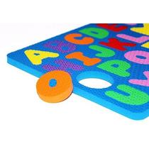 Alfabeto Prancha - Carlu 0102