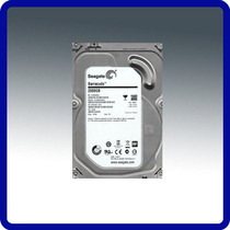 Hd 2tb Seagate 2000gb Constelation Servidores E Dvr Nas