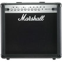 ** Amplificador Guitarra Marshall Mg50 Cfx Cubo - 65w Rms