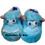 Pantufa Monstros S/a - Sulley