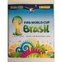 Copa 2014 Album Completo Com Todas 649 Figurinhas Para Colar